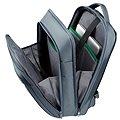 "Samsonite Desklite Laptop Backpack 15.6""' Grey"