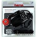 Hama Univerzální zdroj pro notebook do auta, 15-24 V, 120 W