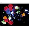Emos 120 LED světelný řetěz Christmas IP44