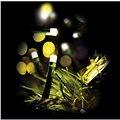 Emos 180 LED světelný řetěz Christmas IP44