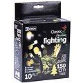 Emos 192 LED světelný řetěz Christmas IP44
