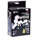 Emos 200 LED světelný řetěz Christmas IP44