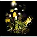 Emos 240 LED světelný řetěz Christmas IP44