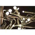 Emos 288 LED světelný řetěz Christmas IP44