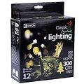Emos 500 LED světelný řetěz Christmas IP44