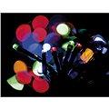 Emos 500 LED světelný řetěz Christmas IP44 Multicolor