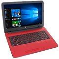 HP 15-ay001nc Cardinal Red
