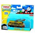 Mattel Fisher Price - Kovové mašinky Diesel 10