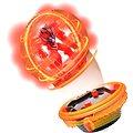 Mattel Max Steel - Turbo bojovníci Deluxe Dredd