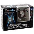 Revell Control Kvadrokoptéra Nano Quad bílo-červená