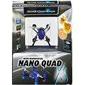 Revell Control Kvadrokoptéra Nano Quad modrá