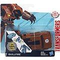 Transformers 4 - Rid s pohyblivými prvky Quillfire