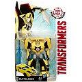 Transformers 4 - Rid s pohyblivými prvky Bumblebee Night Strike