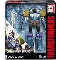 Transformers - Transformer s doplňky a náhradním vybavením Onslaught