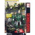 Transformers - Pohyblivý transformer s vylepšením Hound