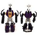 Transformers - Základní pohyblivý transformer Bombshell