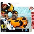 Transformers - Transformace v 1 kroku Autobot drift