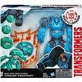 Transformers Rid - Souboj miniconů  Overload & Backtrack