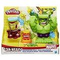 Play-Doh Marvel - Drtící Hulk