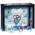 Littlest Pet Shop - Zvířátko s domečkem SPA