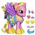 My Little Pony - Kouzelný poník s oblečky a doplňky Princess Cadance