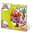 FIMO Kids 8034 - Form & Play Mazlíčci