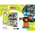 FIMO Kids 8034 - Form & Play Roboti