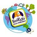 Boikido - Skládací městečko