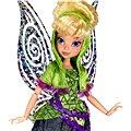 Disney víla - Deluxe modní panenka Zvonilka 2