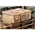 Hobby engine - M1A2 Abrams