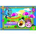 Angry Birds Rio - Na tržišti v Riu 90 dílků