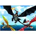 Jak vycvičit draka 2 - Let nad mořem Maxi