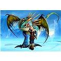 Jak vycvičit draka 2 - Teplo - zima