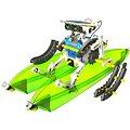 iloonger 14-in-1 Solar Robot