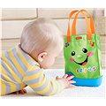 Mattel Fisher Price - Hrající nákupní taška