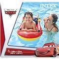 Intex Cars - Plovací podložka