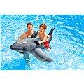 Intex Vodní vozidlo - Bílý žralok