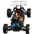 Auto Buggy s pohonem 4x4