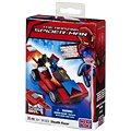 Mega Bloks Spiderman - Speciální vozidla Stealth racer