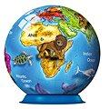 Ravensburger Puzzleball - Globus