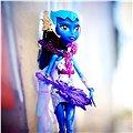 Mattel Monster High - Vznášející se Astranova
