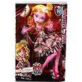 Mattel Monster High - Velká Gooliope