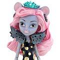 Mattel Monster High - Hvězdné příšerka Mousceses King