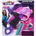 Nerf Rebelle - Mini Blaster Femme Fire černo-růžová