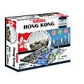 4D City - Puzzle Hong Kong
