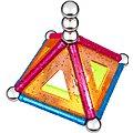 Geomag - Glitter 22 dílků
