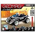 Geomag - Wheels Fast car 21 dílků