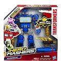 Transformers Hero Mashers - Soundwave s doplňky