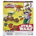 Play-Doh Star Wars - Vozidla dvojbalení