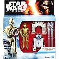 Star Wars Epizoda 7 - Dvojbalení figurek R2-D2